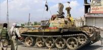 İNSAN HAKLARI KOMİSYONU - Suudi Arabistan'dan Yemen İçin Çağrı