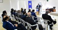 SOSYAL SORUMLULUK - TEGV'de Eğitimin Güçlendirilmesi Toplantısı
