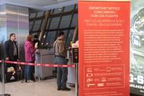 TÜRK HAVA YOLLARı - THY kabinlerinde elektronik cihaz yasağı başladı