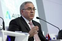 BAŞBAKANLIK - TOKİ Başkanı 2017'De Yapılacak Olan Konut Sayısını Açıkladı