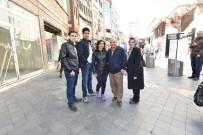 TICARET VE SANAYI ODASı - Trabzon'da Nevruz Turizmi Hareketliliği