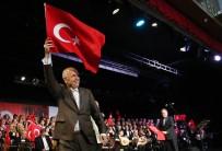 SES SANATÇISI - Türk Müziğinin Unutulmaz Eserleri Yenimahalle'de Yankılandı