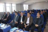 MUZAFFER ÇAKAR - Türkiye'de 'Çalışma Hayatında Milli Seferberlik' Programıyla 355 Bin Kişi İs Sahibi Oldu