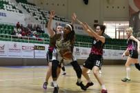 BASKETBOL - Türkiye Kadınlar Basketbol 1. Ligi