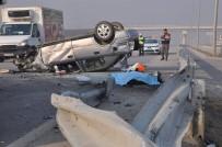 Türkiye'nin 2 Aylık Kaza Bilançosu