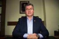 EVLİYA ÇELEBİ - Türkiye Ticaretinin Kalbi Afyonkarahisar'da Atacak