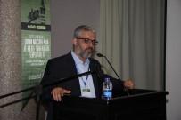 MALKOÇOĞLU - Yazar Şentürk, Malkoçoğlu'nun Paratoner Bir Kahraman Olduğunu Anlattı
