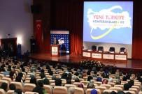 MUSTAFA TALHA GÖNÜLLÜ - Yeni Türkiye Konferanslarının 7'İncisi İnönü Üniversitesinde Yapıldı