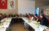 Yerel Tohum Takas Şenliği Toplantısı Düzenlendi