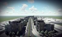 YILDIRIM BELEDİYESİ - Yıldırım'da Modern Kentsel Dönüşüm