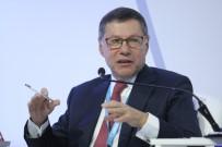 MİLYAR DOLAR - Yıldırım Holding CEO'su Yüksel Yıldırım Açıklaması 'Hükümet Önümüzü Açarsa Bir Değil, Binlerce Eleman Alırız'
