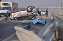 Yollar Kan Gölüne Döndü Açıklaması 700 Ölü