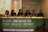 SINAN VARDAR - Yüksek Lisans Öğrencilerine İlk Bildirilerini Sunma Fırsatı