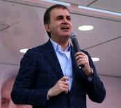 BAŞMÜZAKERECI - AB Bakanı Çelik Açıklaması 'Hayır'da CHP'yi Reddetme Hayrı Vardır'