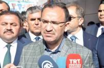 TERÖR EYLEMİ - Adalet Bakanı Bozdağ Açıklaması 'FETÖ'nün Kullanılma Tarihi Sona Erdi'