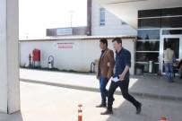 EMNIYET MÜDÜRLÜĞÜ - Adıyaman'da Tefeci Operasyonu Açıklaması 12 Gözaltı