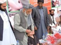 SAĞLıK BAKANLıĞı - Afganistan'da 9 Milyon Çocuğa Çocuk Felci Aşısı Yapılacak