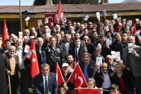 AK Parti 'Evet' Turunda