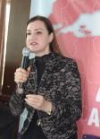 GENEL BAŞKAN YARDIMCISI - AK Parti'li Hotar, Aydın'da Kadınlarla Buluştu