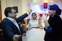 BÜLENT TEKBıYıKOĞLU - Anavatanda Düğün Heyecanı