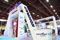 FACEBOOK - Antalya City Expo'nun En İyisi Konyaaltı Belediyesi