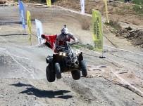 YARIŞ - ATV - UTV Yarışları Nefes Kesti