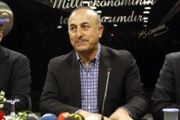 YARI BAŞKANLIK - Bakan Çavuşoğlu Açıklaması 'Avrupa'da Artan Müslüman Düşmanlığı Ve Irkçı Akımı Basın Teşvik Ediyor'