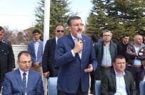 GENEL BAŞKAN YARDIMCISI - Bakan Tüfenkci 'Lokma' Etkinliğine Katıldı