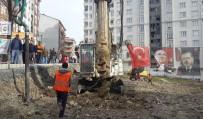 ESENYURT BELEDİYESİ - Bartın Kültür Evi'nin Temeli Esenyurt'ta Atıldı