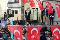 BAŞBAKAN YARDIMCISI - Başbakan Yardımcısı Şimşek'ten Avrupa'ya Sert Eleştiri