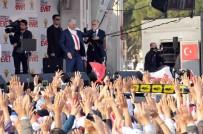Başbakan Yıldırım Açıklaması 'Bu Ülkeyi Renklere Ayırarak En Büyük Kötülüğü Yapıyorlar'