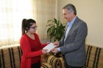 GAZI MUSTAFA KEMAL - Başbakan Yıldırım'dan gençlere mektup