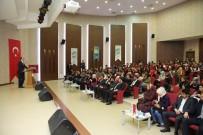 GENÇLİK MERKEZİ - Başkan Altay, 'Gençler Bize Selçuklu Medeniyetinin Emanetidir'