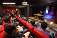 BUCA BELEDİYESİ - Başkan Piriştina'dan Gençlere Müjde