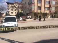 Başkent'te Akrabalar Birbirine Girdi Açıklaması 2 Yaralı