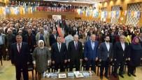 Bilim Sanayi Ve Teknoloji Bakanı Faruk Özlü Açıklaması