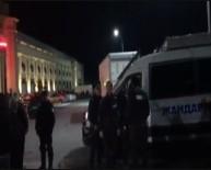 Bulgaristan'da kırmızı alarm