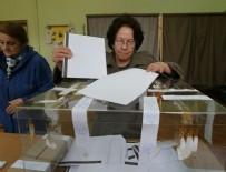 SOSYALİST PARTİ - Bulgaristan'daki seçimden ilk sonuçları geldi