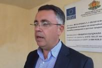 GENEL BAŞKAN YARDIMCISI - Bulgaristan Seçimlerinde İki Türk Partisi Yarışıyor