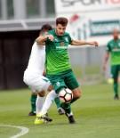 PABLO MARTİN BATALLA - Bursaspor, U21 Takımına Gol Yağdırdı