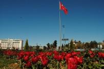 HERCAI - Büyükşehirle Şanlıurfa Daha Da Güzelleşiyor