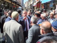 Çakır Açıklaması 'Ekonomi Ve Siyasi İstikrar İçin 16 Nisan Önemli'