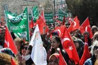 BAYRAM HAVASI - Kılıçdaroğlu Eskişehir'de konuştu