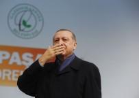 GENEL BAŞKAN YARDIMCISI - Cumhurbaşkanı Erdoğan Açıklaması 'Faşistsiniz, Faşist'