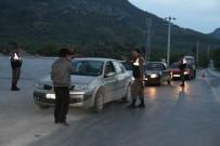 TARİHİ ESER KAÇAKÇILIĞI - Datça'da Jandarmanın Denetimleri Gece Gündüz Devam Ediyor