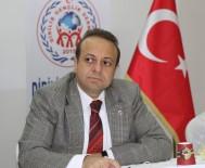 Egemen Bağış Açıklaması 'Fitne Mıknatısı Gibi İşleyen Sistemi Düzeltmezsek Türkiye Devamlı Tökezleyecek'