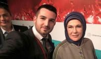 INSTAGRAM - Emine Erdoğan'dan İlk Özçekim