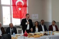 BAŞBAKANLIK - Esenyurt Belediye Başkanı Kadıoğlu Açıklaması 'Biz Artık Dirildik Ey Avrupa'