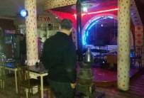 SİGARA DENETİMİ - Eskişehir'de Eğlence Merkezleri Denetlendi