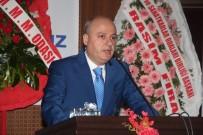 FATMA BETÜL SAYAN KAYA - ESMMMO Başkanı Akgüloğlu Açıklaması 'AK Parti Pirinci İçerisindeki Beyaz Taşlar Temizlenmelidir'